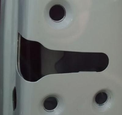 lock-hole